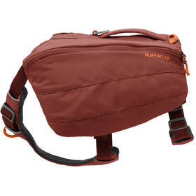 Ruffwear Front Range Day Pack, red clay